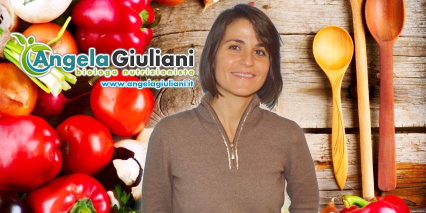 Angela Giuliani Nutrizionista Dietologo Pescara Montesilvano