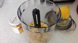 ingredienti hummus di lupini